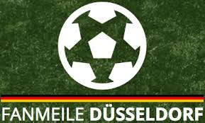 Fanmeile Duesseldorf